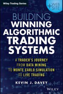 کتاب ساخت سیستم معاملات الگوریتمی