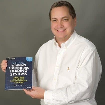 کتاب معاملات الگوریتمی
