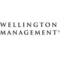 شرکت مالی مدیریت Wellington