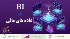 BI برای داده های مالی