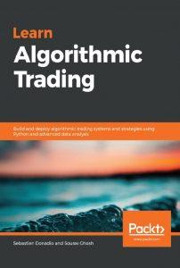 Learn Algo Trading