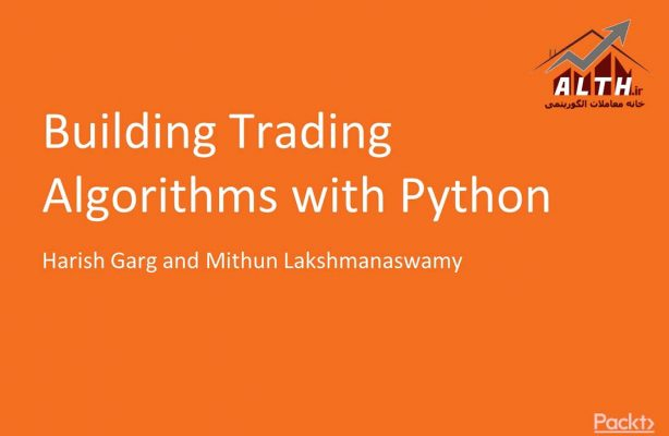 Building Trading Algorithms with Python