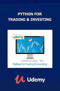 Python-for-Trading-And-Investing