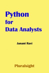 pluralsight-python-for-data-analysts_Cover