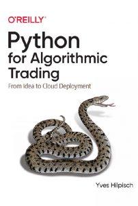 Python For Algorithm Trading