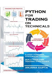 Python For Trading On Technicals